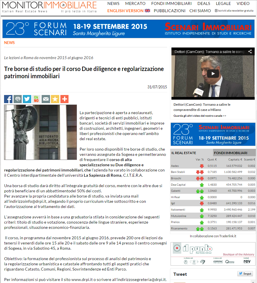 Monitor_immobiliare_news